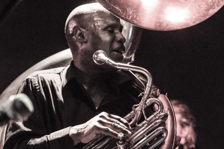 Joe Daley, il grandissimo solista della tuba in Italia
