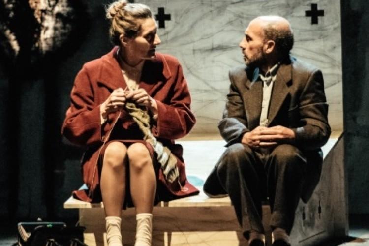 Al Verdi di Pordenone 'Amore', il nuovo lavoro di Scimone e Sframeli