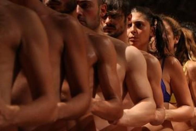 L'Ulisse di Emma Dante al Teatro Verdi di Pordenone