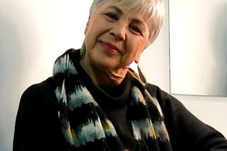 Ottavia Piccolo: 'Ho imparato ad essere cera nelle mani del regista'