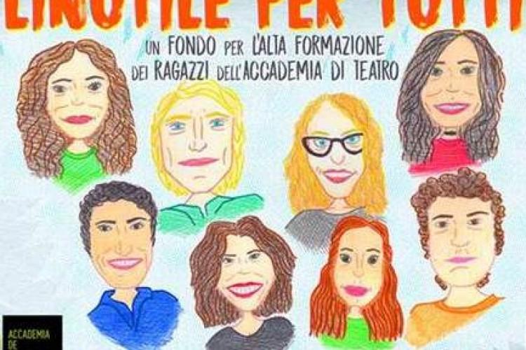 'L'iNUTILE per tutti': crowdfunding e formazione a Padova