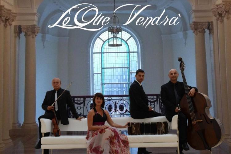Al Verdi un viaggio sulle musicalità dell'Argentina