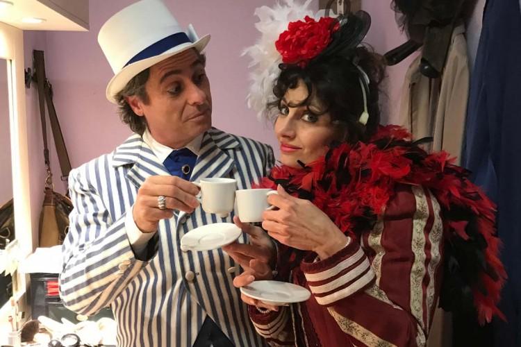 Iniziativa al Teatro delle Muse: il biglietto è sospeso, come il caffè