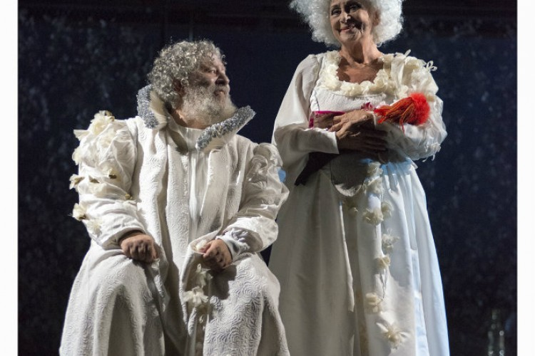 IN & OFF ROMA - Gli spettacoli dal 20 al 26 febbraio
