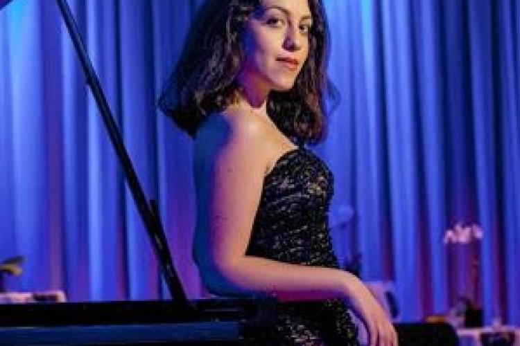 L'universo cameristico di Schumann, con il Quartetto Modigliani e Beatrice Rana