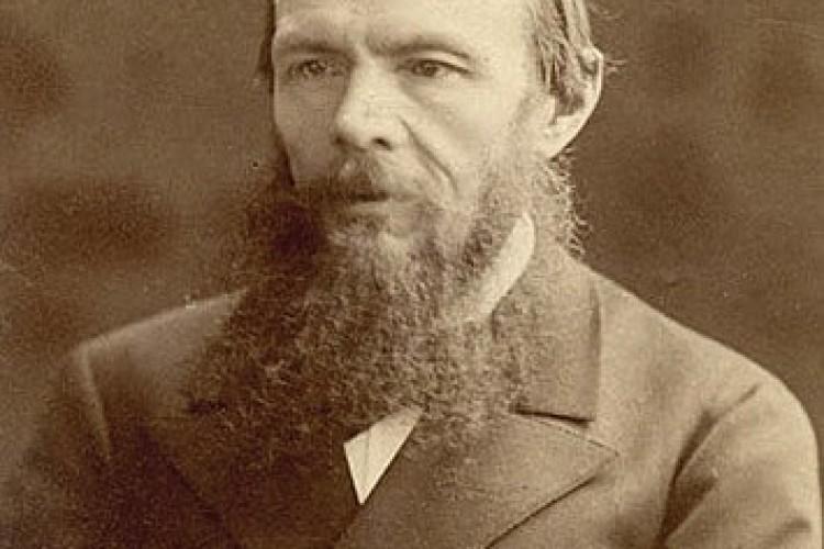 Dostoevskij - Il destino di uno scrittore, la libertà di una coscienza