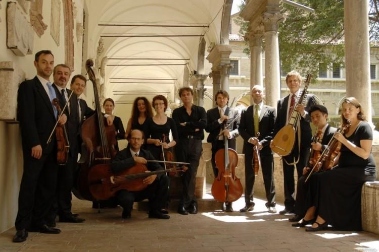 Un 'tutto Bach' per l'Accademia Bizantina