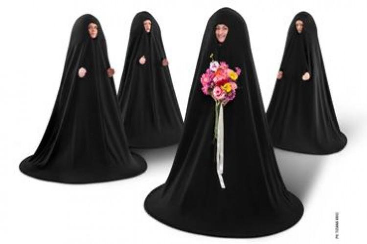 La vita delle donne mediorientali in scena a Brescia