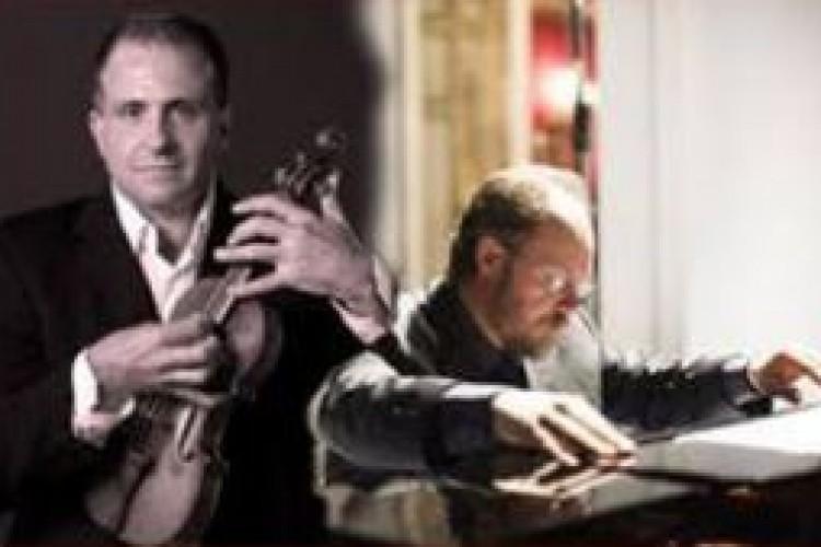 Fauré, Debussy e Schumann: protagonisti il violino ed il pianoforte