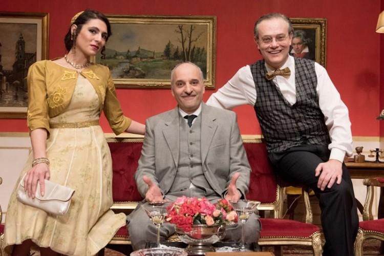 Il progetto pilota 'Teatro in salute' si inaugura al Teatro Prati