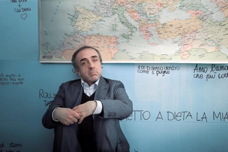 Tris di teatri per Silvio Orlando