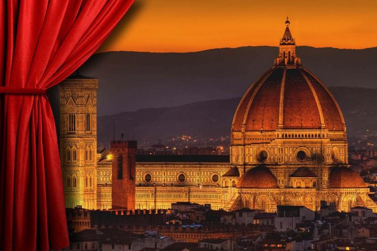 Firenze a teatro: gli spettacoli dal 3 al 9 aprile