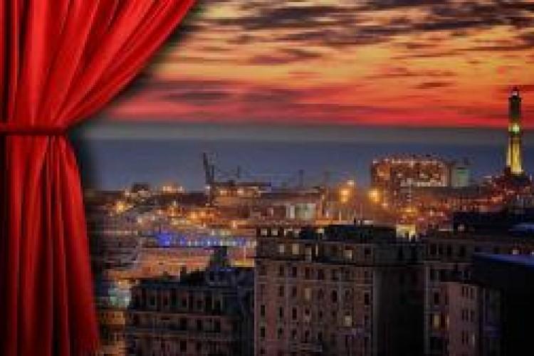 Genova a teatro: gli spettacoli dal 4 al 10 aprile
