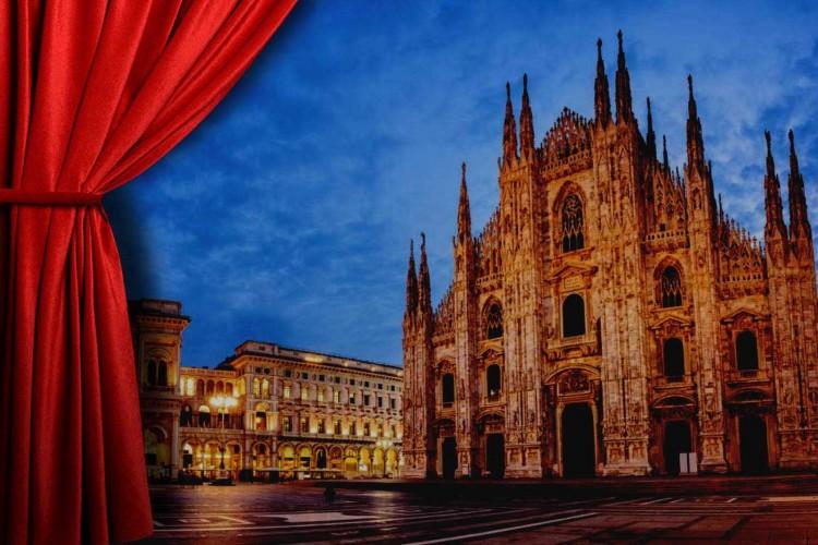 Milano a teatro: gli spettacoli dal 3 al 9 aprile