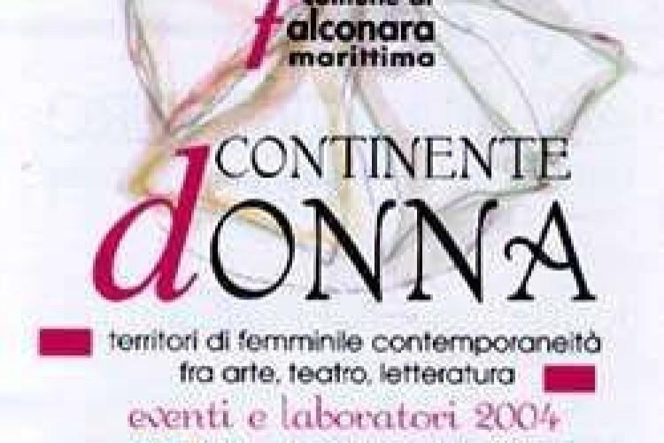 A FALCONARA, ARTE E TEATRO AL FEMMINILE