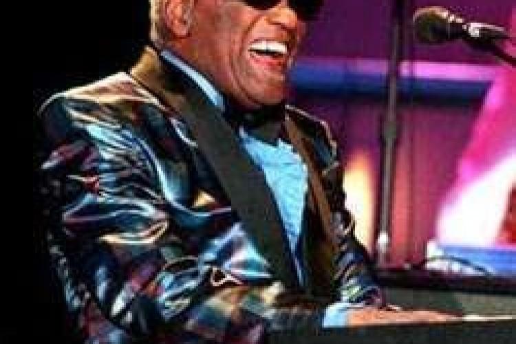 <b>E' morto Ray Charles: The Genius</b>