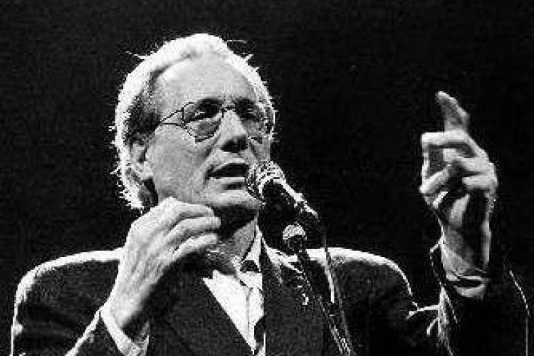 Enzo Jannacci: prima il teatro e poi il nuovo album