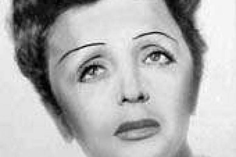 Antonella Steni sarà Adith Piaf con regia di Carlo Lizzani