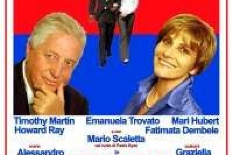Gianfranco D'Angelo: c'è più innovazione a teatro che in TV
