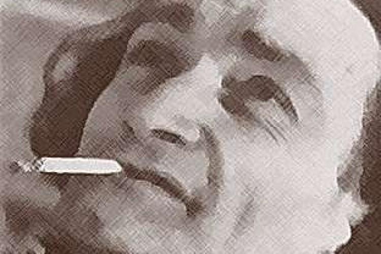 Annig Raimondi e il genio maledetto di Antonin Artaud
