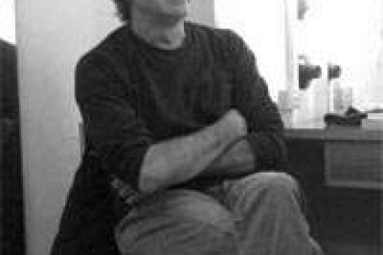 Tullio Solenghi e il coraggio di scegliere