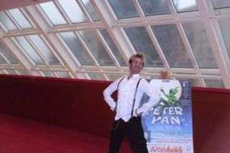 Peter Pan e gli altri verso l'Isolachenoncé
