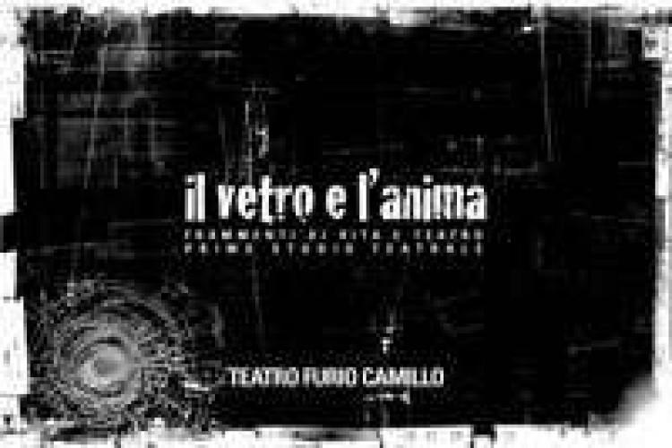 Il Vetro e l'Anima: intervista a Gianluca Bottoni