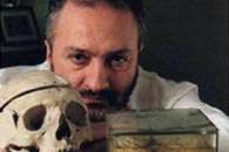 Ulderico Pesce: 'L'innaffiatore del cervello di Passannante'