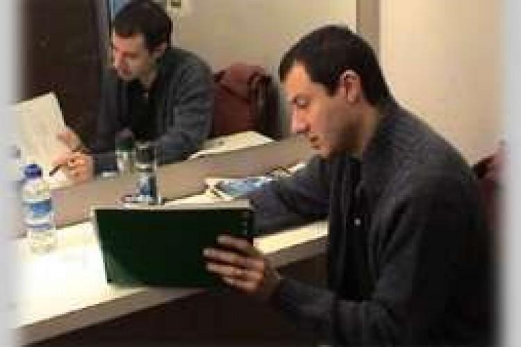 Giampiero Ingrassia: voglio fare il cattivo!