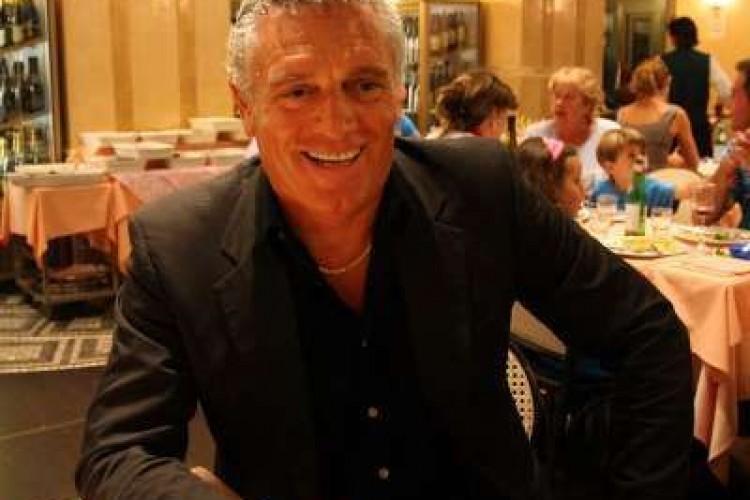 Luigi Pignotti, la mia Carmen balla il flamenco con passione