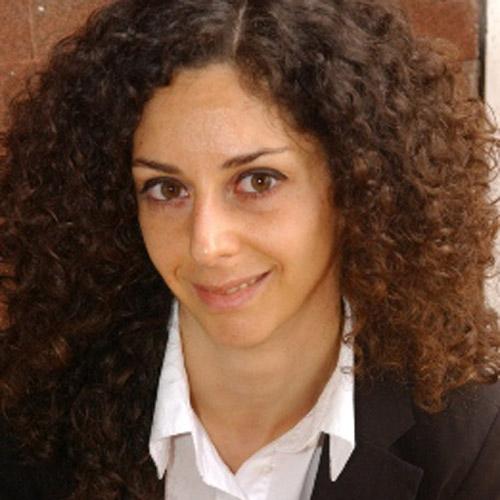 Annalisa Ciuffetelli