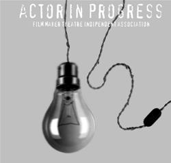 Actor in Progress