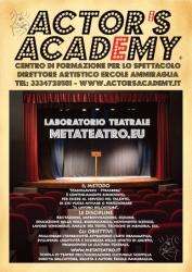 Actor's Academy