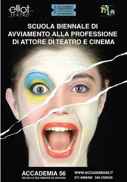 Accademia56 (Teatro Elliot & TTdN)